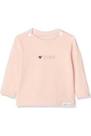 Noppies Baby-flicka G t-shirt Ls Yvon Tekst t-shirt