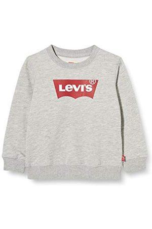 Levi's Baby-pojkar Lvb Batwing Crew Pullover