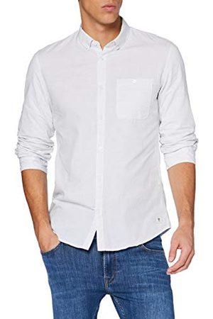 TOM TAILOR Herr sommar kortärmad t-shirt