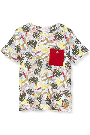 Tuc Tuc Baby-pojkar T. Jungle t-shirt