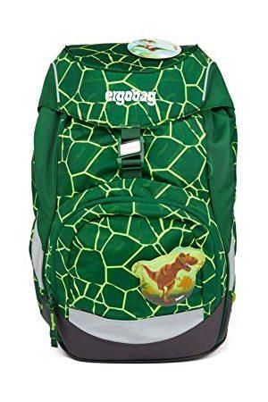 Ergobag Unisex barn BearRex ryggsäck, en storlek