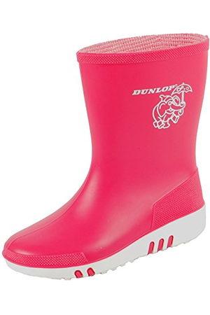 Dunlop Unisex barn sport Retail gummistövlar, , 23 EU