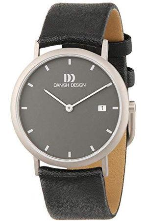 Danish Design Dansk design herrarmbandsur 3316110