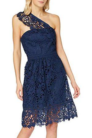 Chi Chi London Kvinnors Chi Wynn klänning