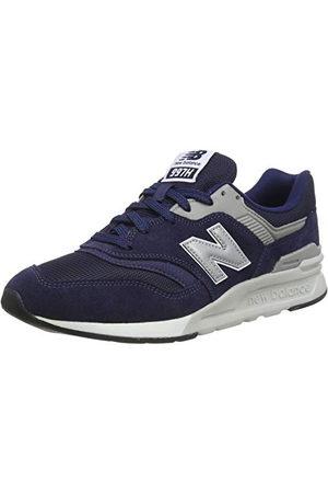 New Balance Herr 997h Core Sneaker,Silverpigment silver40.5 EU
