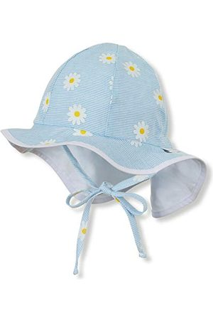 Sterntaler Stjärntaler bebis flickors fladdermus hatt
