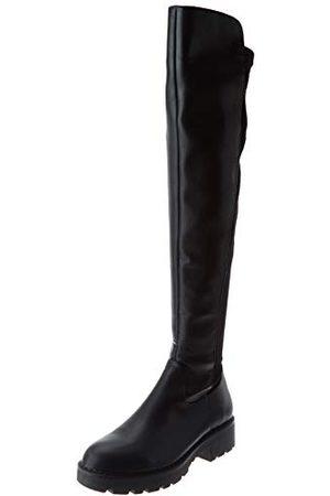 Buffalo Dam Mireya mode stövel, svart37 EU