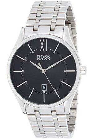 HUGO BOSS Kvartsur med rostfritt stål armband 1513797