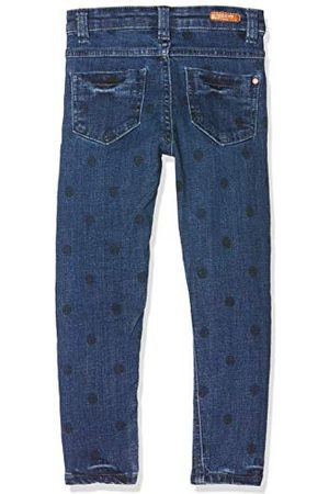 Noppies Flickas G-byxor skinny belliar jeans