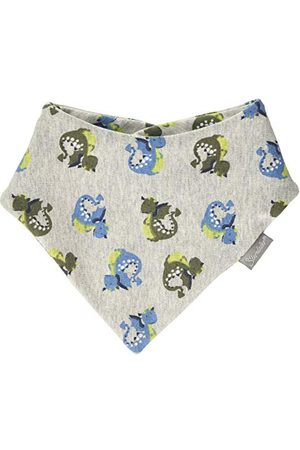 Sterntaler Baby-pojkar trekantig halsduk för kallt väder