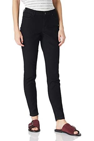 Vero Moda Dam VMJUDY MR Slim VI133 NOOS Jeggings, , L/34