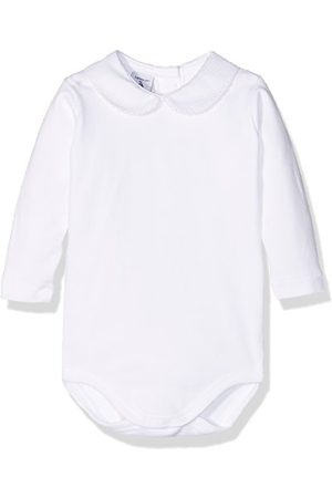BABIDU Baby C.polo Pique bodysuit
