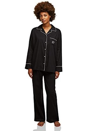 Karl Lagerfeld Dam pyjamas byxor pyjamas botten