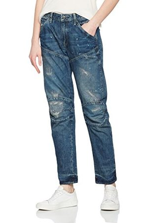 G-Star G-Star Kvinnor 5620 3D Low Boyfriend jeans