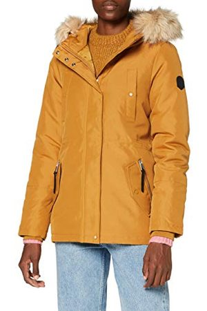 Vero Moda Damer Vmexpeditionhike Parka