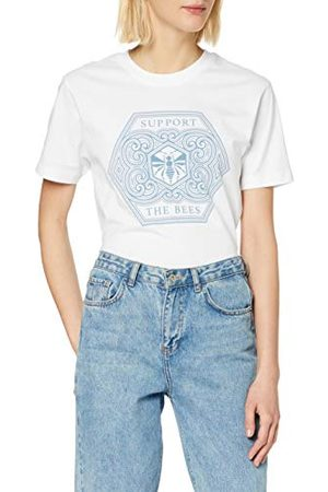 Mister Tee Dam support The Bees t-shirt