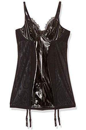 Pour Moi Damer Glow Cami Suspender underkläder
