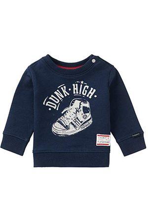 Noppies Baby pojkar B sweater Ls Pretoria sweatshirt