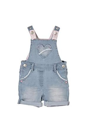 s.Oliver Baby flicka denim shorts