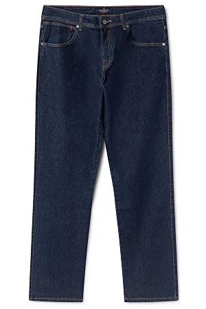Hackett Herr Rinse Wash Cl Denim Straight Jeans