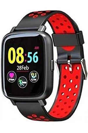 Billow Technology Unisex vuxna digital klocka utan armband XS35BR