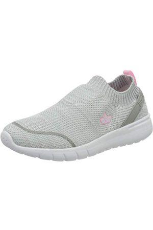LICO Flicka Elmira Sneaker, rosa31 EU