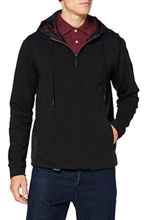 Hackett Herr Amr Pro Track Fz pullover tröja