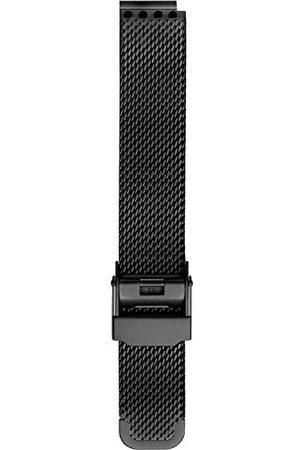 Bering Unisex vuxna rostfritt stål klockarmband PT-15531-BMBX