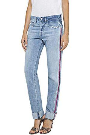 Replay Dam Heter pojkvän jeans
