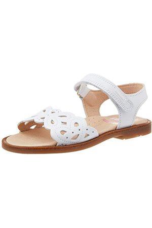 Pablosky Babyflicka 095600 sandaler, - 26 EU