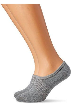 Palmers Män Invisible Socks sneakersockor dubbelpack strumpor (2-pack)
