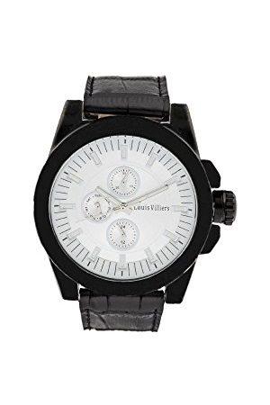 Louis Villiers Armbandsur LVAG3733-19