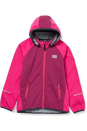 LEGO Wear Flicka softshell jacka