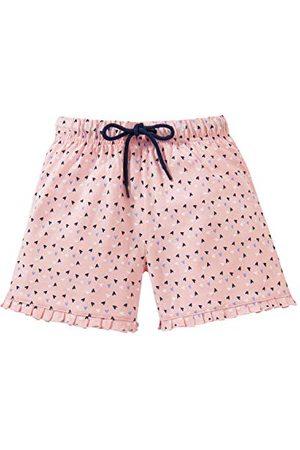 Schiesser Girl's Mix & slappna av jerseyshorts pyjamas underdelar