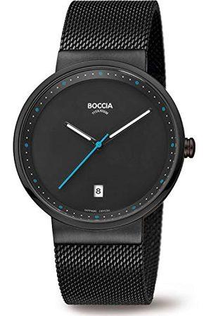 Boccia Analog kvarts 3615-02