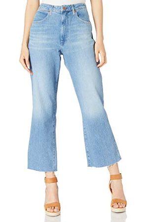 Wrangler Dam Mom Kick Flare jeans