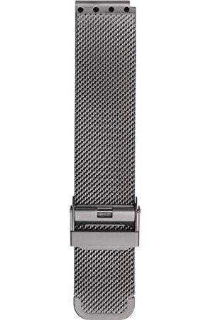 Bering Unisex vuxna rostfritt stål klockarmband PT-15540-BMTX