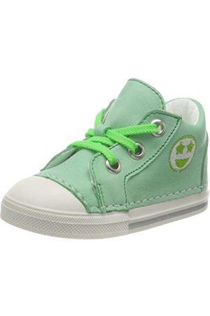 Däumling Unisex baby Evi sneakers, blå23 EU