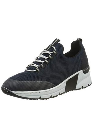 Rieker Dam N6363 sneaker, Clear ocean passifisk 14-40 EU