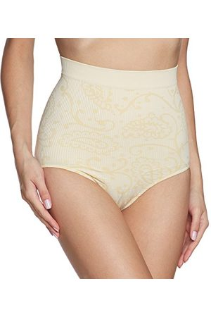 BELLY CLOUD Taillenslip Allover stora paisley kontroll knickers