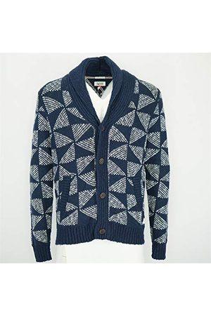 Tommy Hilfiger Herr Rebel Cardigan L/S pullover
