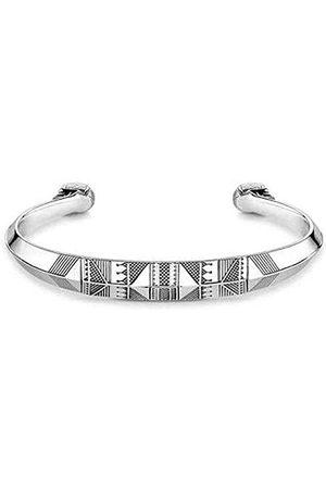 Thomas Sabo Män silverarmband – AR096-637-21-L17