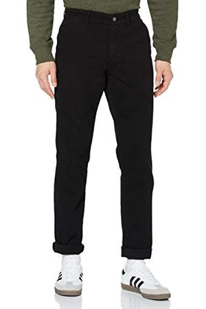 7 for all Mankind Män smal Chino Casual Pants