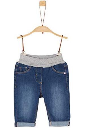 s.Oliver Baby-Flickor jeans