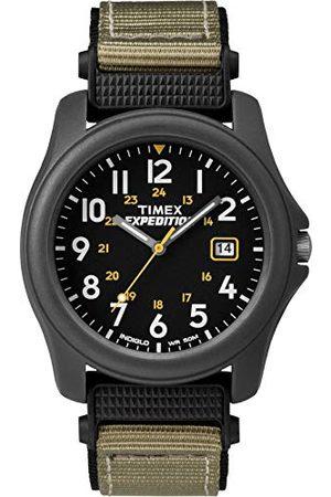 Timex Kvarts klocka bandet Einheitsgröße