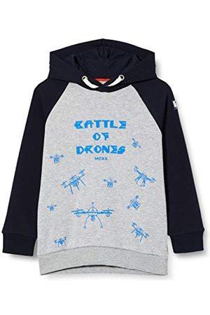 Mexx Pojkar huvtröja för pojkar huvtröja sweatshirt