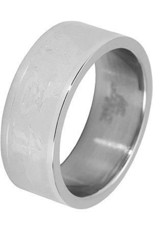 Akzent Unisex-ring rostfritt stål 00115007000 e rostfritt stål, 70 (22,3), colore: , cod. 001150070007