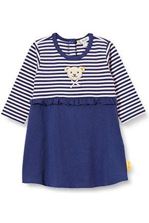 Steiff Baby-flicka klänning