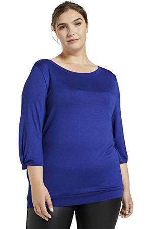 TOM TAILOR MY TRUE ME Ballong-t-shirt för kvinnor