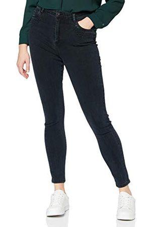 Vero Moda Dam VMSOPHIA HR skinny strass jeans, , 30 (medium)